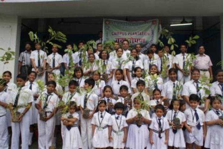 St Josephs School-Vanmohotsava