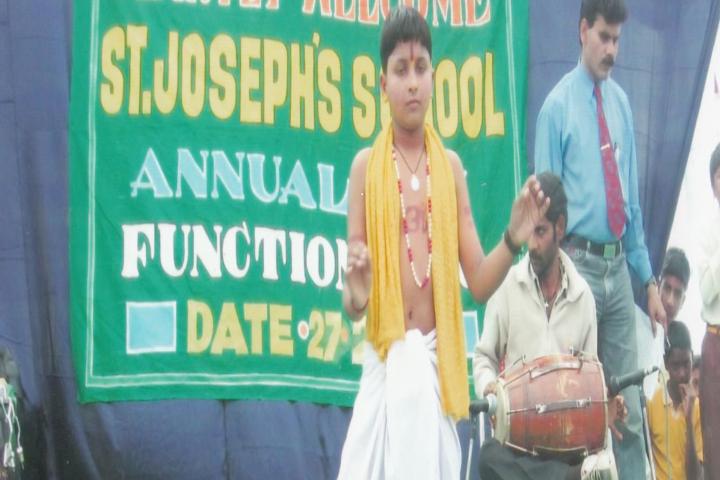 St Josephs School-Drama