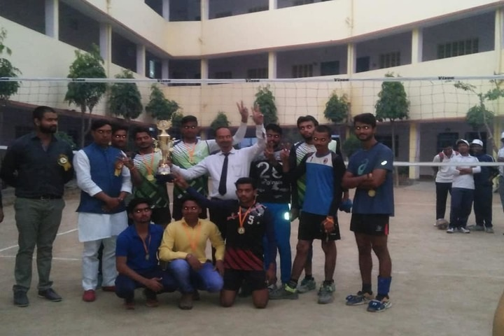 St Josephs School-Sports
