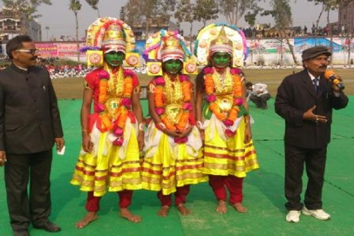 St Josephs School-Cultural Event