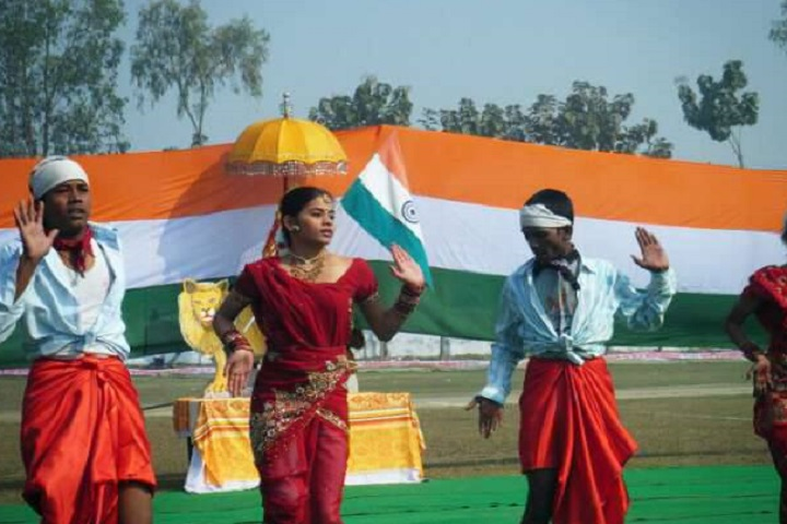 St Josephs School-Independence Day Celebration