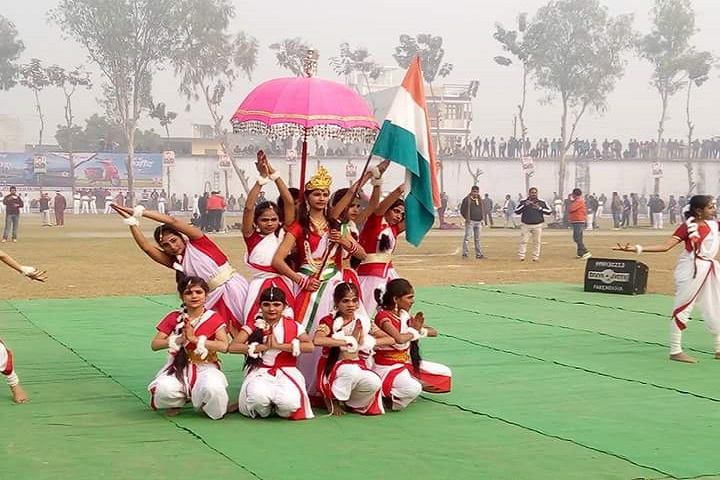 St Josephs School-Republic Day Celebration