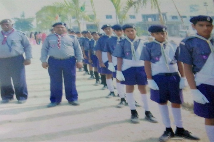 St Marry Senior Secondary Convent School-Activity