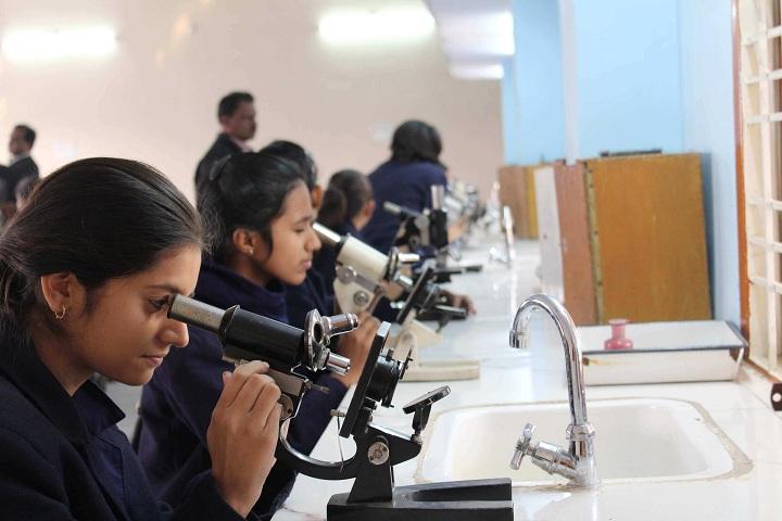 St Marys Inter College-Biology Lab