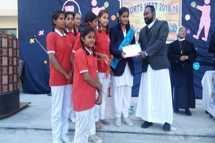 St Marys School-Awards Ceremony