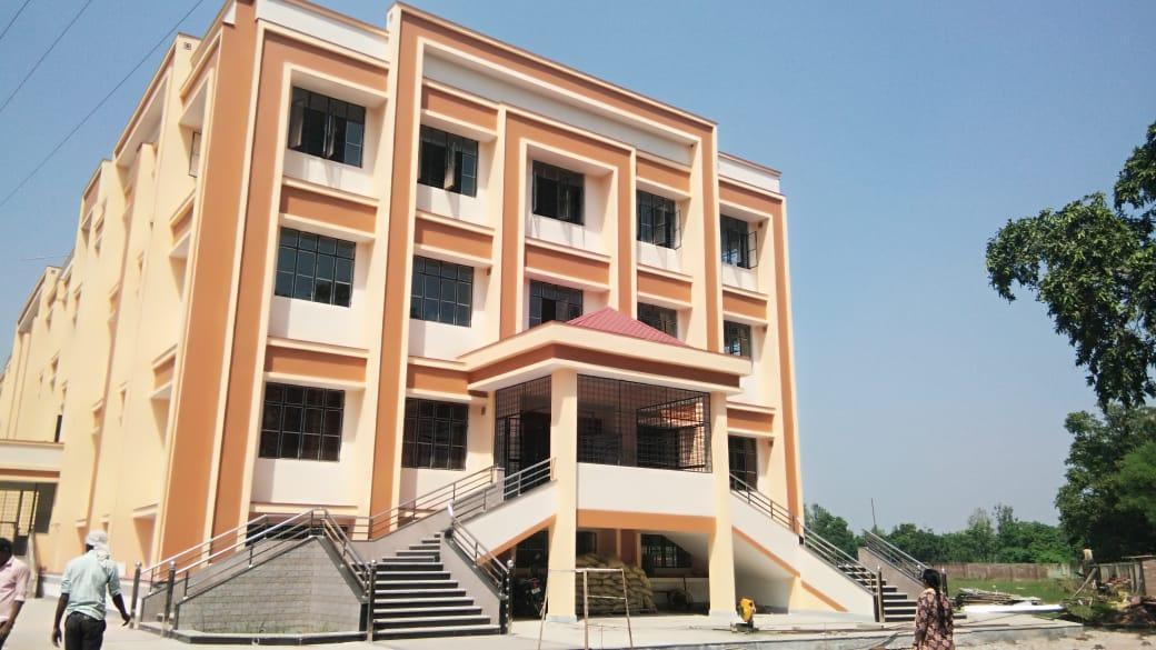 St Marys School-Campus