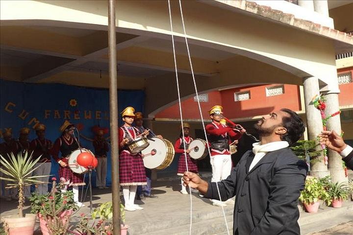 St Norbert School-Celebration