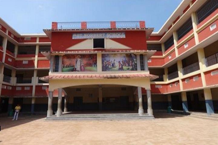 St Norbert School-School Building