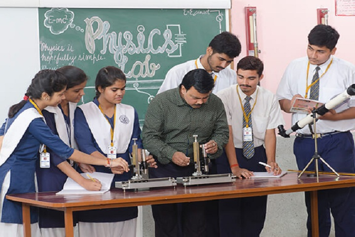 St PatrickS School-Physics Lab