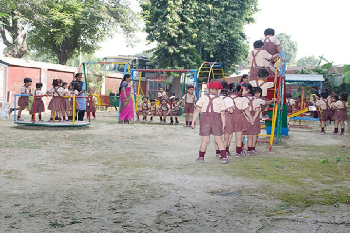 St PatrickS School-kindergarten