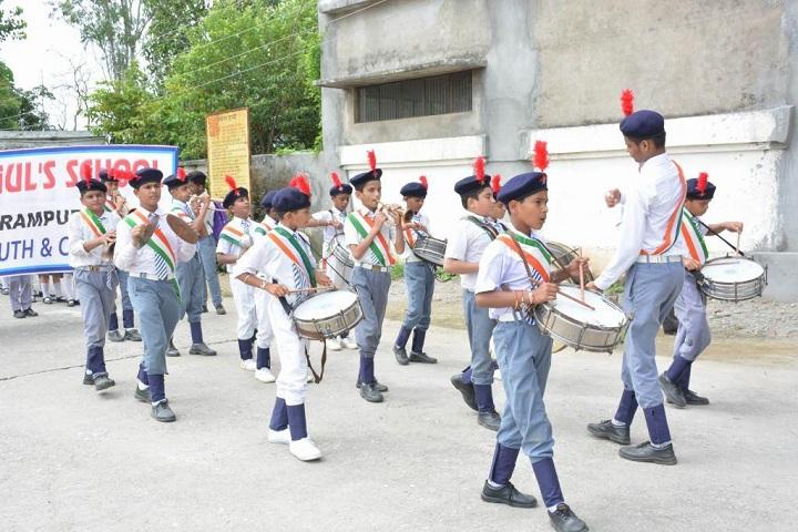 St PaulS School-Celebration