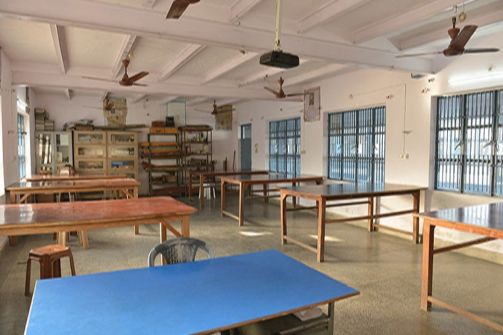 St Pauls Sr Sec School-Physics Lab