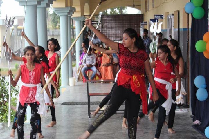 St Pauls School-Event