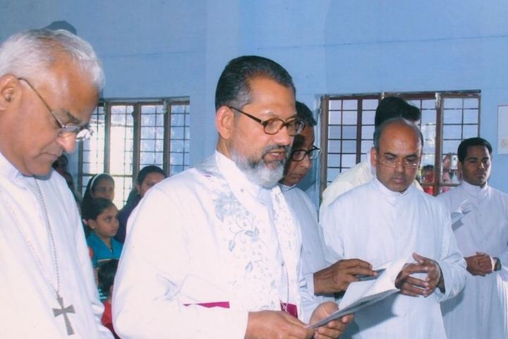 St Pauls School-Prayer