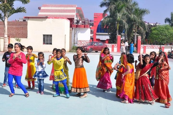 St R C Scientific Convent School-Janamastami Celebrations