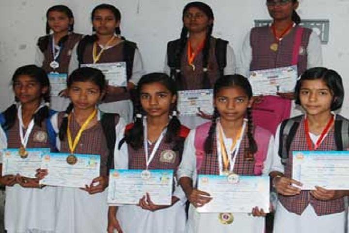 St Vivekanand Public School-Achievements
