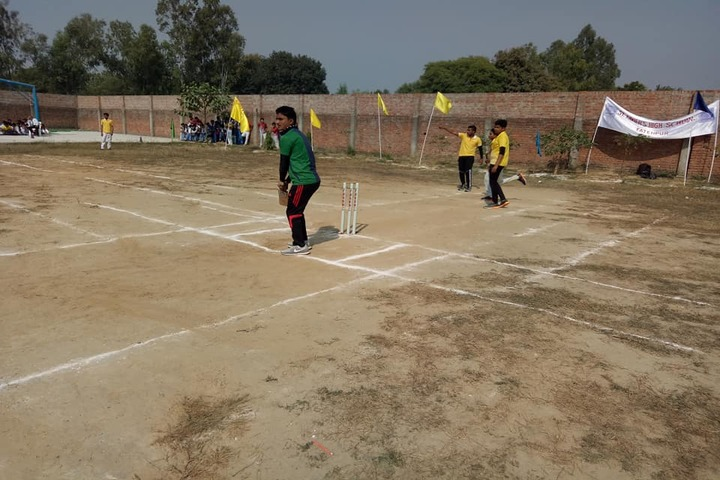 St Xaviers High School-Cricket