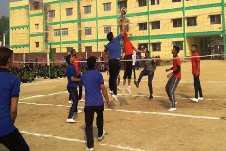 St XavierS School-Sports