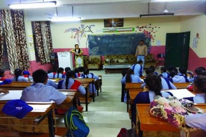 Government Model Senior Secondary School-Class