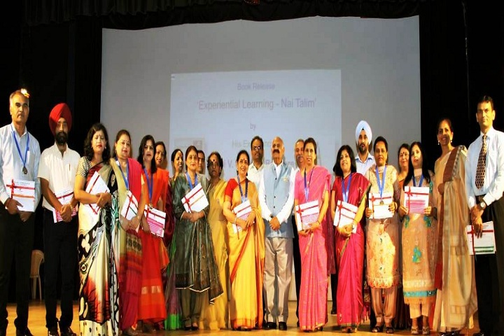 Government Model Senior Secondary School-Events