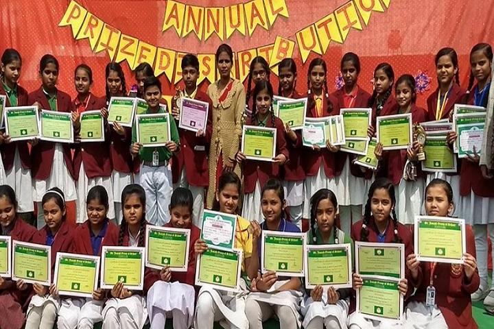 St Joseph School-Annual Prize Distribution
