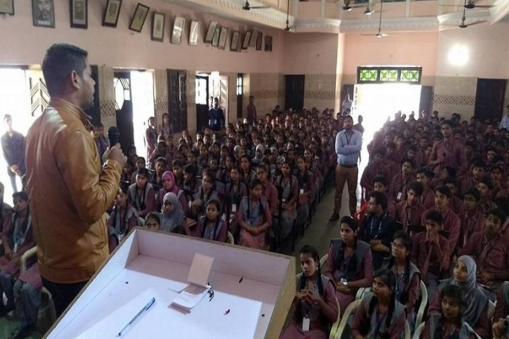St Joseph School-Seminar