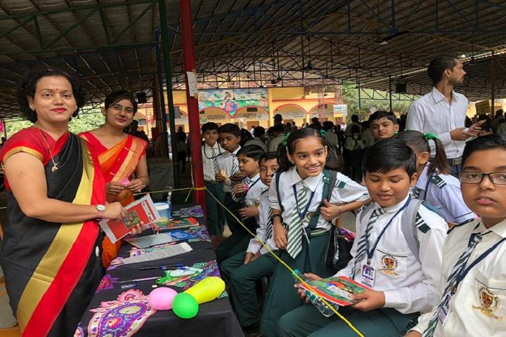 St Josephs English Medium School-Events childrens day
