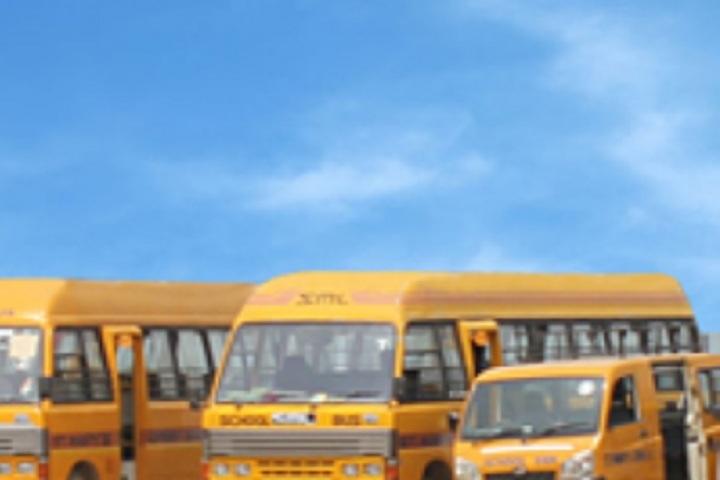 St Marys Convent School-Transport
