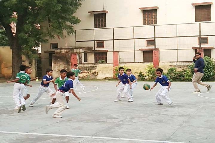 Stella Maris Convent Secondary School-Sports
