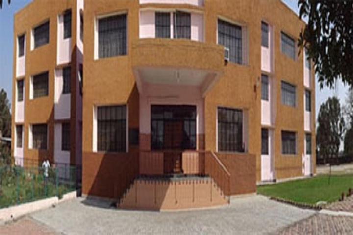 Stella Maris Convent Secondary School-School Building