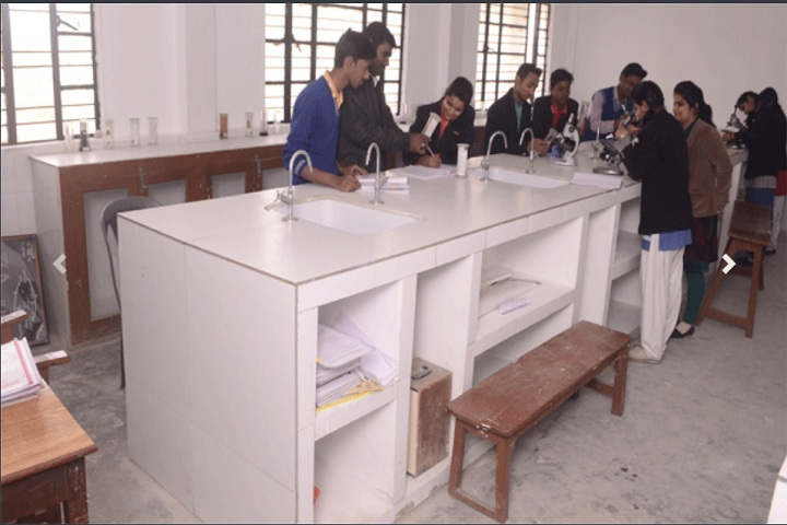 Sterling Public School-Biology Lab