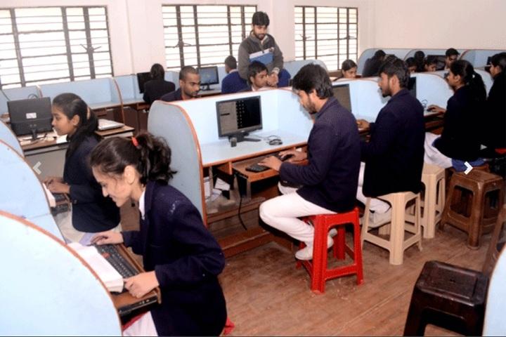 Sterling Public School-Computer Lab