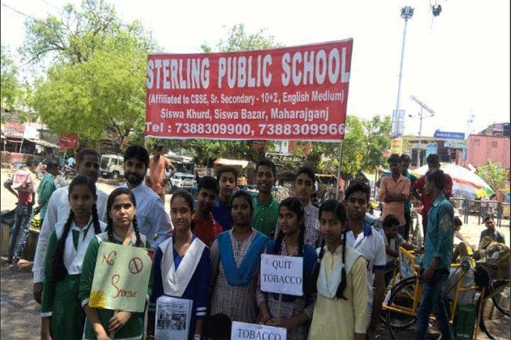 Sterling Public School-Event