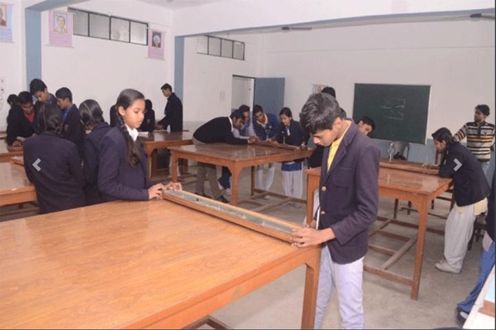 Sterling Public School-Physics Lab