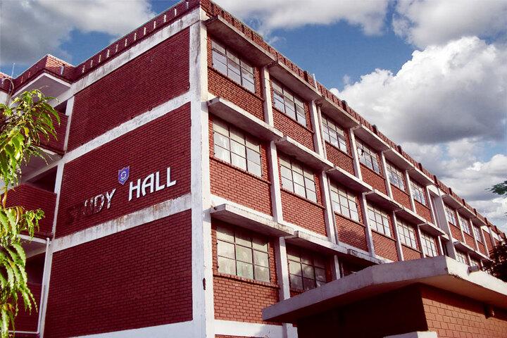 Study Hall School-Campus View