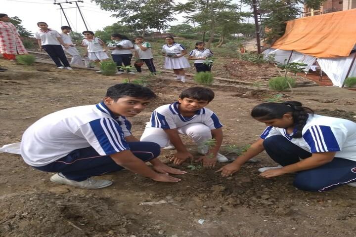 Study Hall School-Plantation