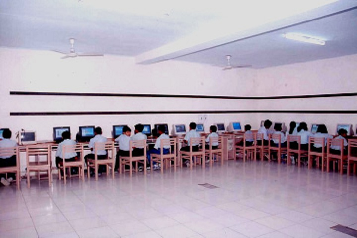 Study Well Public School-Computer Lab