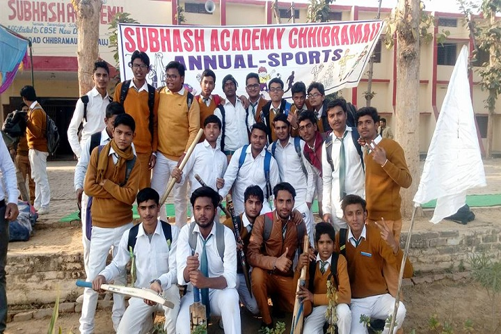 Subhash Academy-Group Photo