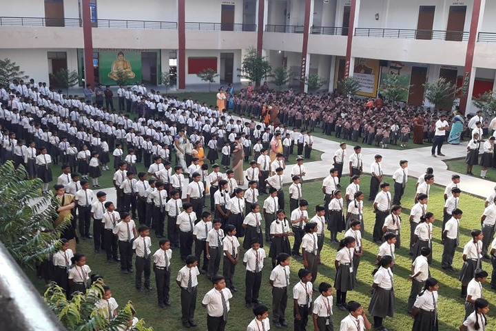 Subhash Chandra Academy-Assembly
