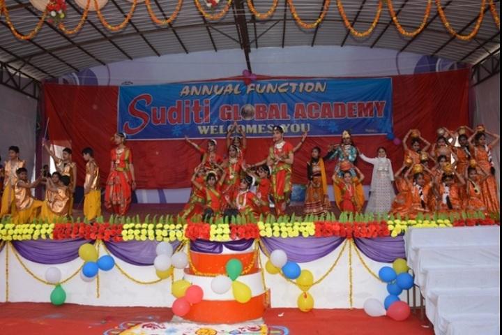 Suditi Global Academy-Event