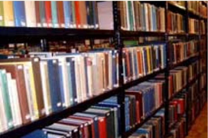 Suditi Global Academy-Library