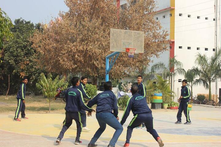Suditi Global Academy-Sports
