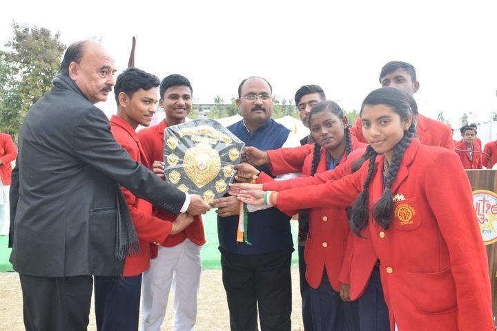 Sumitra Modern School-Achievements