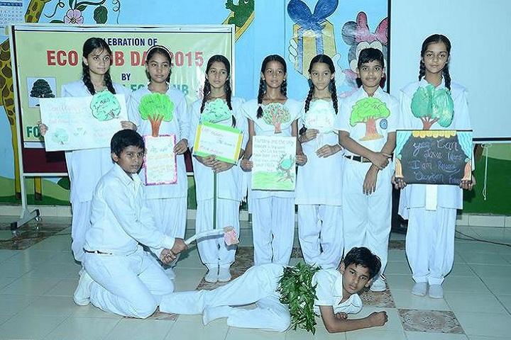 Government Model Senior Secondary School-Celebrations
