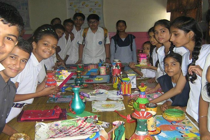 Government Model Senior Secondary School-Student Project