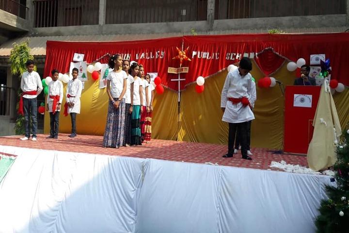 Sun Valley Public School-Christmas Celebrations