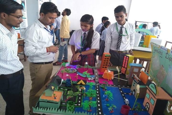 Sunbeam School-School Exhibition