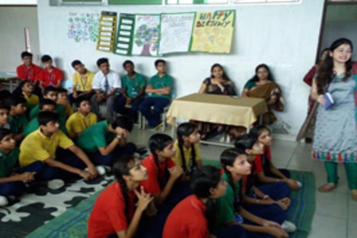 Sunbeam School-Seminar