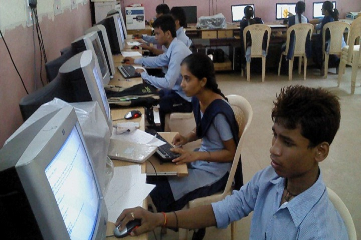 Government Model Senior Secondary School-Vocational Lab