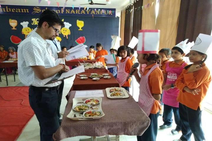 Sunbeam School-Master Chef